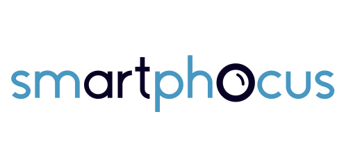 Logo para smartphocus 2016
