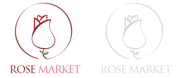 Rose Market logo 2016