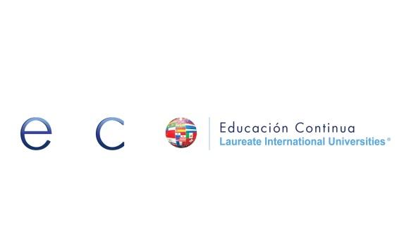 Propuesta logo Eco Nº1 ( Educación continua)